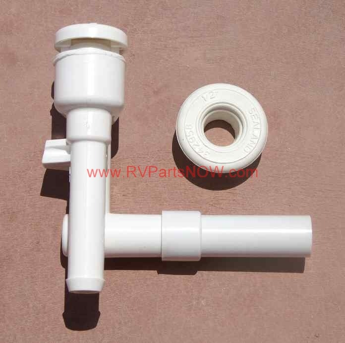 SeaLand Vacuflush Vacuum Breaker Kit