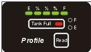 Water Tank Monitors