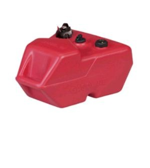 6Bow - 6 Gallon Portable Fuel Tank