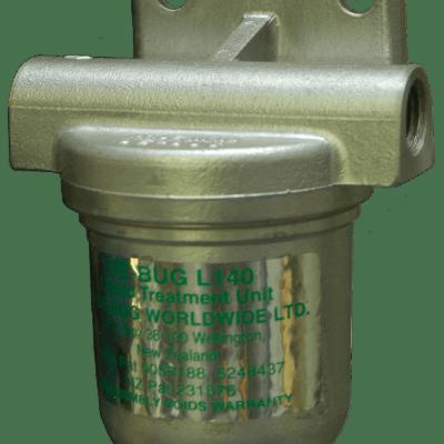 L-140 De-Bug Microbial Decontamination Unit