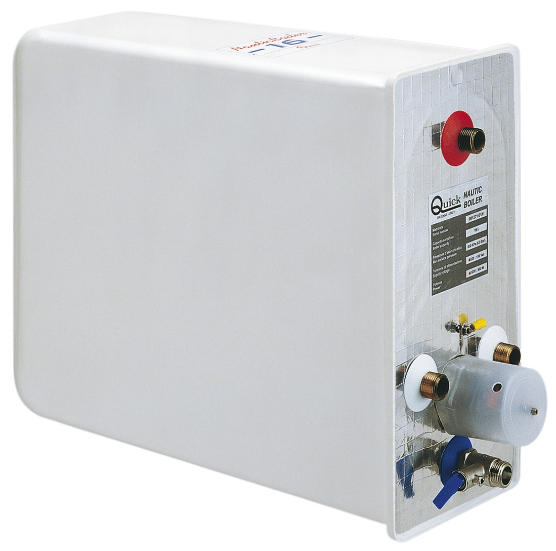 4.2 Gal 110 Volt BX/BXS  Nautic Boiler