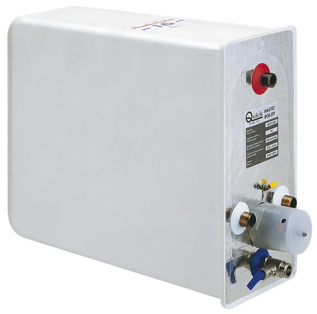 4.2 Gal 220 Volt BX/BXS Nautic Boiler