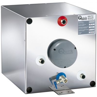 6.6 Gal 110 Volt BXS Nautic Boiler