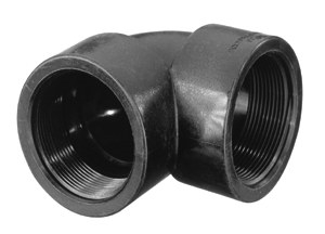 2″ 90 Degree Pipe Elbow