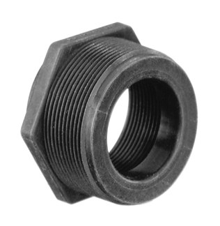 2″ x 1-1/2″ Schedule 80 Design Reducer Bushings