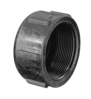 3/4″ Schedule 80 Fittings Pipe Caps