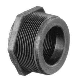 1 1/2″ Pipe Plug, Polypropylene