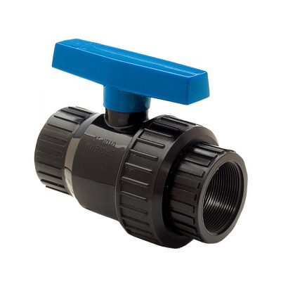 "1 1/2"" Single Union (full port) Ball Valve"