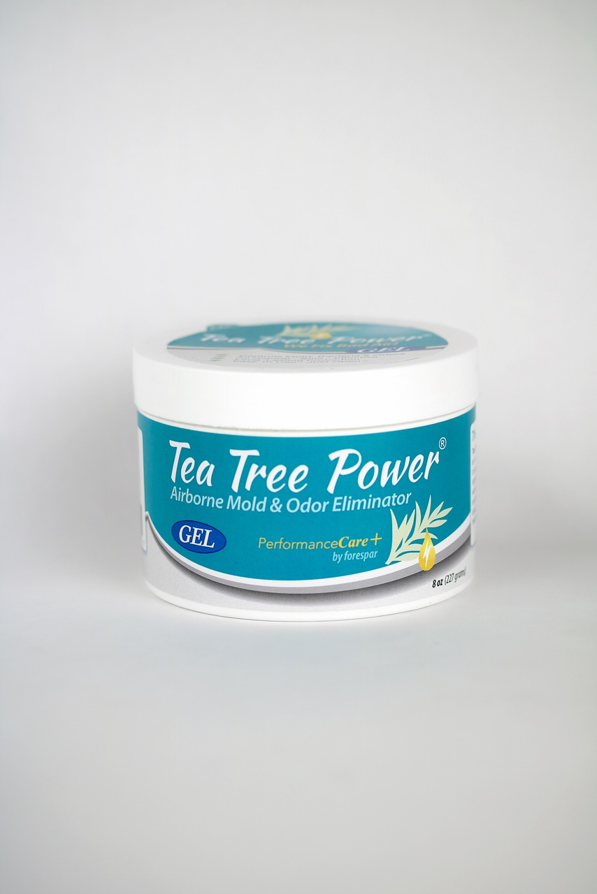 Tea Tree Power™ gel, 8 oz.