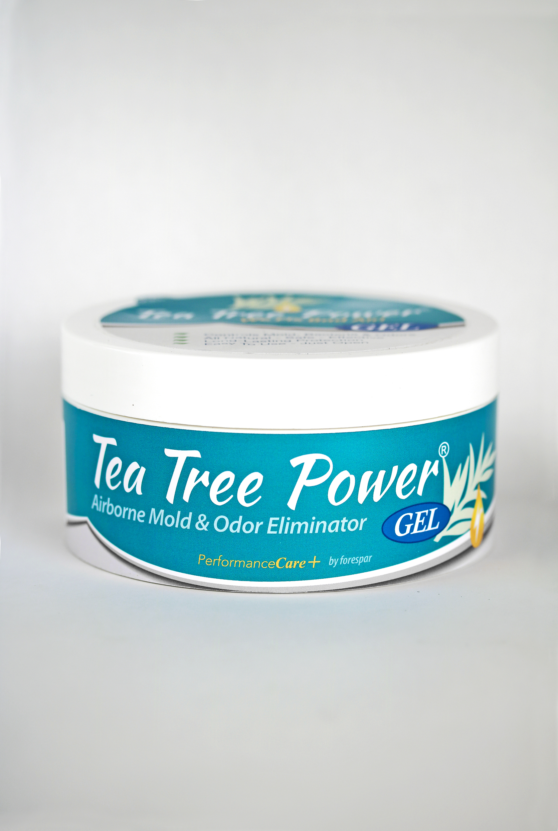 Tea Tree Power™ gel, 16 oz.