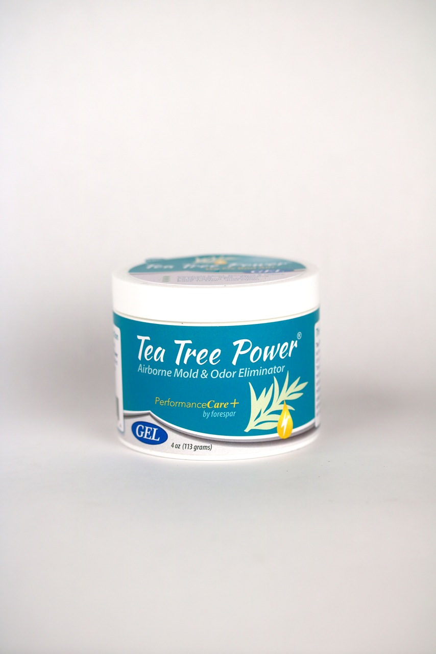 Tea Tree Power™ gel, 4 oz.