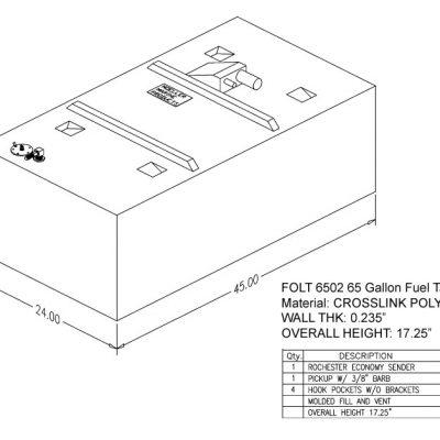 FOLT6502M