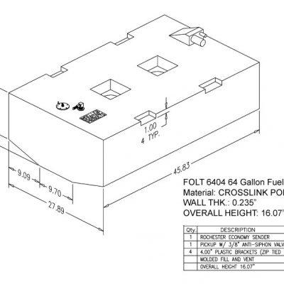 FOLT6404M