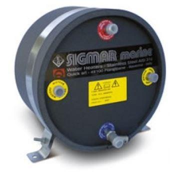 Sigmar Water Heaters