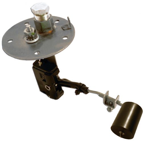 Universal Fuel Level Sender w/ Diesel Return, 035789-10