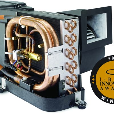 Stowaway Turbo Series Air Conditioners