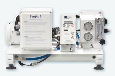 HRO Seafari Versatile Modular