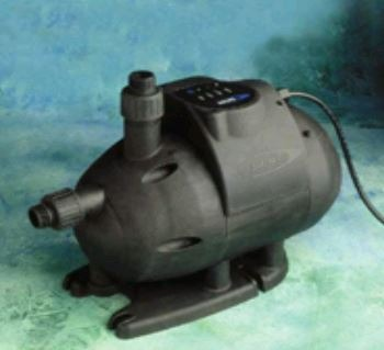 Headhunter Mach 5 Pressure Pump 115 VAC,