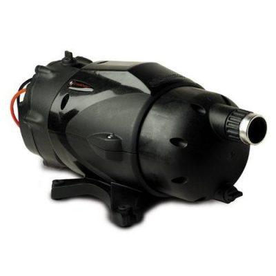 x-caliber pump