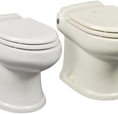 Vacuflush Toilets