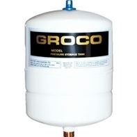 Groco Pressure Storage Tank, PST-2