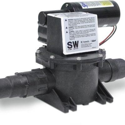 SeaLand Vacuflush S24 Vacuum Pump
