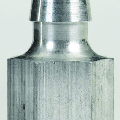 Aluminum Anti-sifphon Valves