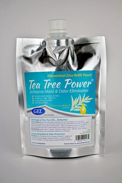Tea Tree Power™ Single 22 oz. Refill Pouch