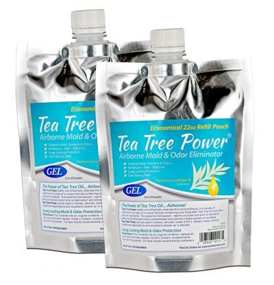 Tea Tree Power™ 44 oz. Refill Pouches