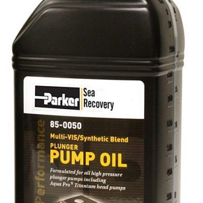 Parker Pump Oil