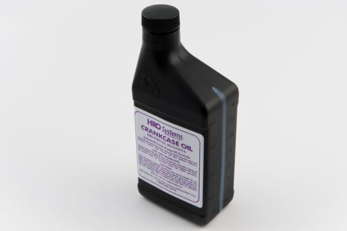 HRO 16 oz Pump Oil, H60349005A