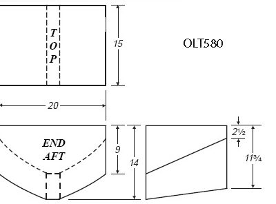OLT580