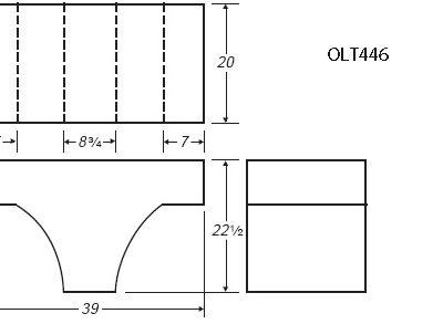 OLT446