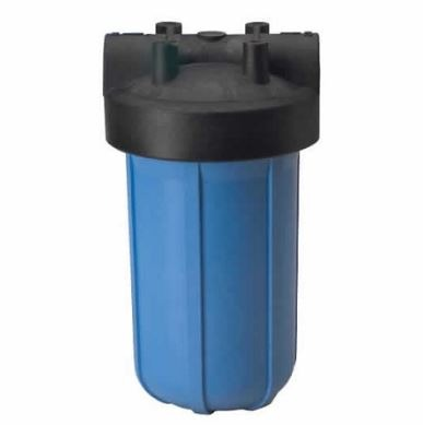 "10"" Big Blue HFPP 1"" Housing, 150238"