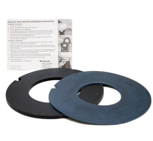 SeaLand Bowl Seal Kit 385311462