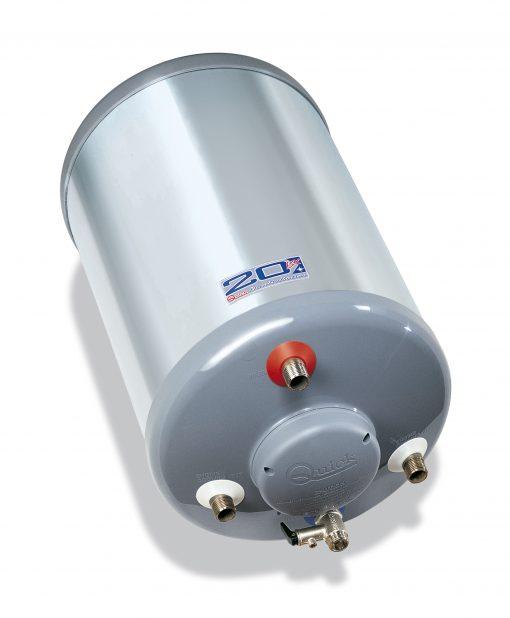 6.6 Gal 110 Volt BX Nautic Boiler