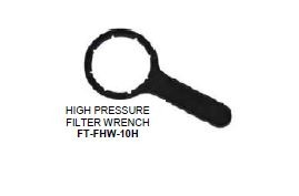 High Pressure Filter Wrench, FT-FHW-10H