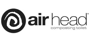 airhead composting toilets