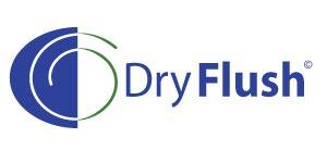 Dry-Flush Go-Anywhere Toilet