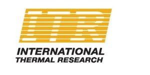 international thermal research logo