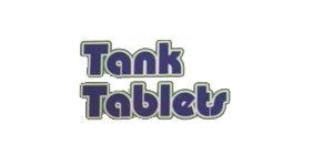 Tank Tablets