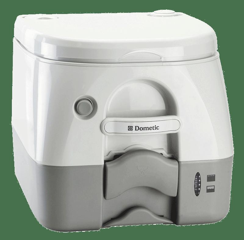 Alternative & Portable Toilets