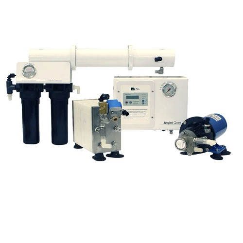 Watermakers R/O