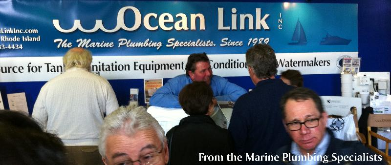Maine Boat Show