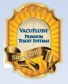 VacuFlush Logo