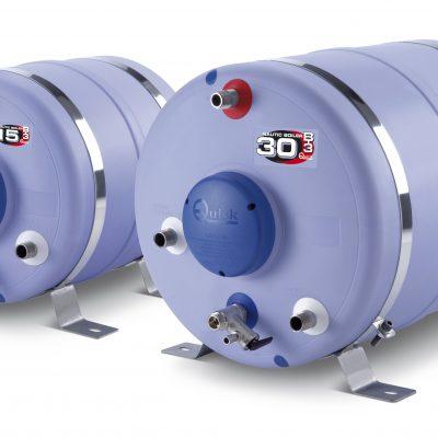 Marine Water Heaters