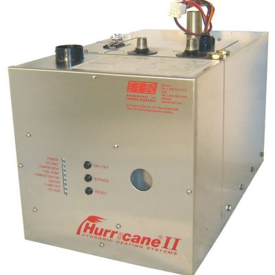 ITR Hurricane Heaters