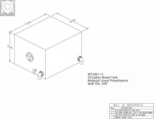 WT2901-11-1