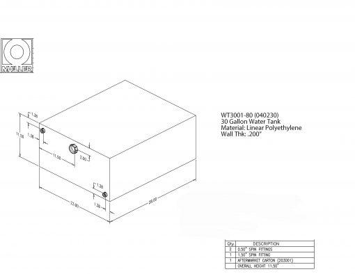 WT3001-80-R1