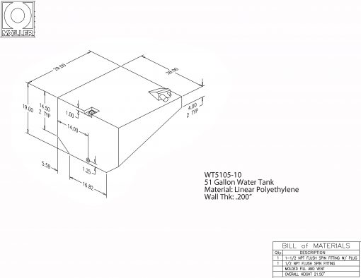 WT5105-10-1